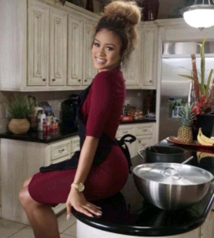 @jillyanais: CHEF JILLY 💚💟🤗Likes: 3,830,920Comments: 2,839,999