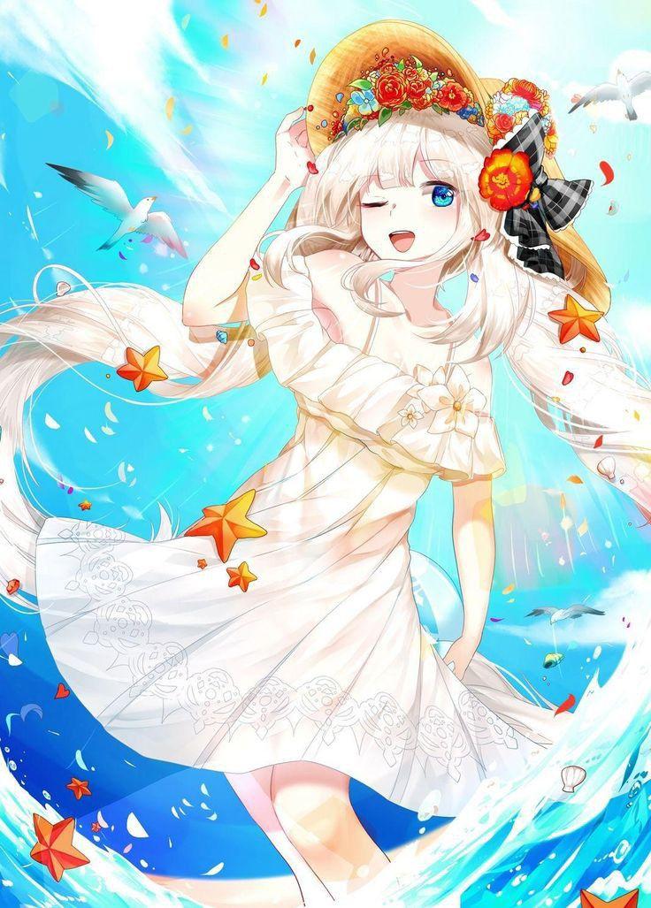 Đọc Truyện Xả ảnh anime - Anime summer - Mễ Mễ - Wattpad - Wattpad