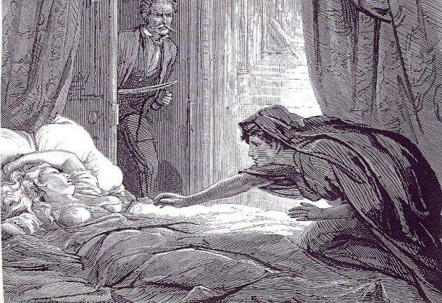 Los strigoi, se creía, podían convertirse en animales, necesitaban consumir sangre para sobrevivir (bebían directamente sangre del corazón), eran invisibles e inmortales, e incluso podían volverse invisibles