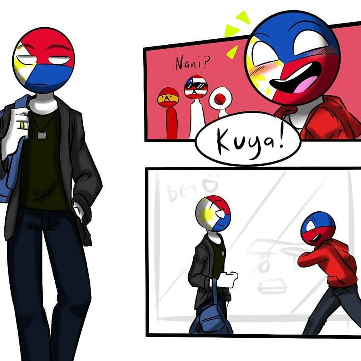 Countryhumans Gallery Martial Law Philippines Comic Wattpad