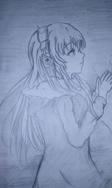 تعلم رسم الأنمي اهم رسوماتي Wattpad