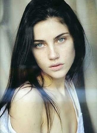 """Vincent Vitale6'2"""", Baby blue eyes, Brown hair, Italian"""