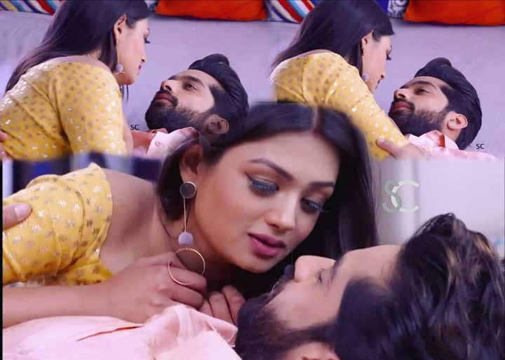 hatred of love meharya ff - chapter 16- mehak leaves khanna mansion