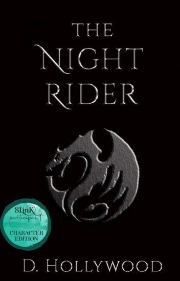 The Night RiderThe world of Para Dormus is a complicated place full of dragons, demons, magic and mystery