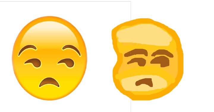 Dibujos Que Dan Asco Terminada Especial Emoji No Sé