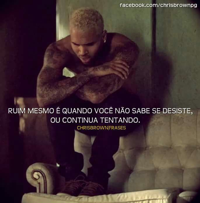 Chris Brown Frases Dont Judge Me Wattpad