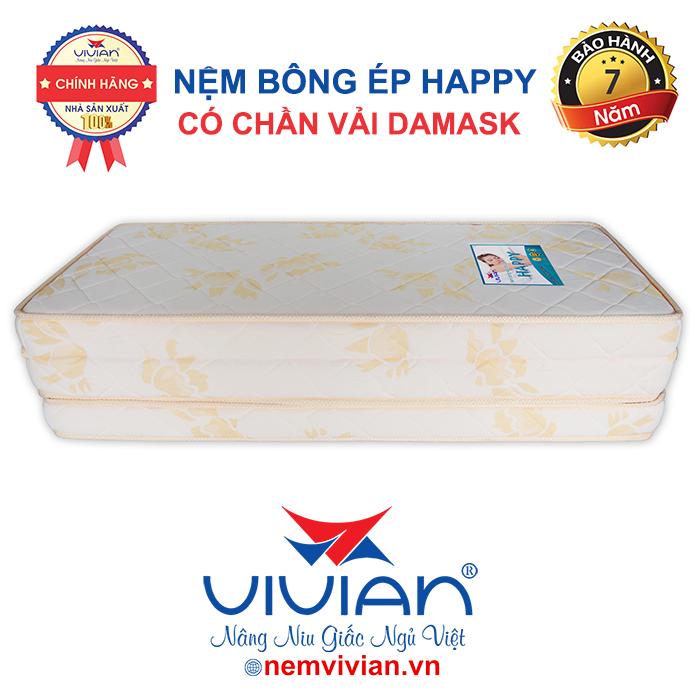 Nếu bạn đang có ý định lựa chọn một chiếc đệm Vivian tốt, giá cả hợp lý và phù hợp nhất với nhu cầu sử dụng của gia đình mình, hãy lưu ý ngay những thông tin sau đây nhé