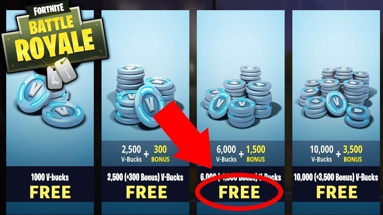 """How to get Fortnite V-Bucks in Fortnite Battle Royale and Save the World? You got here to the proper location! Welcome to the """"Free the V-Bucks"""" all-in-one manual about all of the methods of earning V-Bucks in Fortnite"""