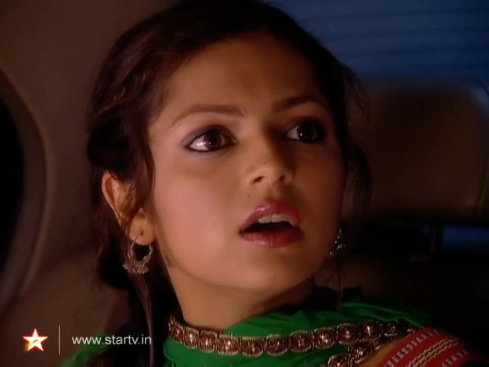 Geet thought before answering him, no sir, i am not scared,