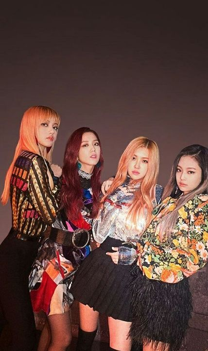 Ranking Blackpink Outfits Playing With Fire Era Wattpad