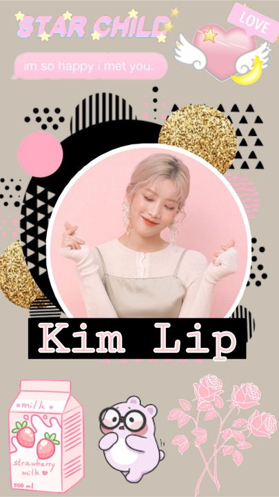 Happy birthday to these queens, Seulgi, Sooyoung and Kim Lip! 