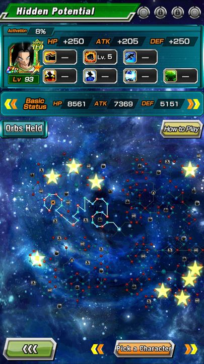 Dokkan Battle Guide  - Lesson-5: The HiPo system  - Wattpad
