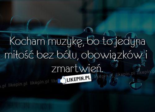 piękne cytaty o muzyce Najpiękniejsze cytaty!   Muzyka   Wattpad piękne cytaty o muzyce