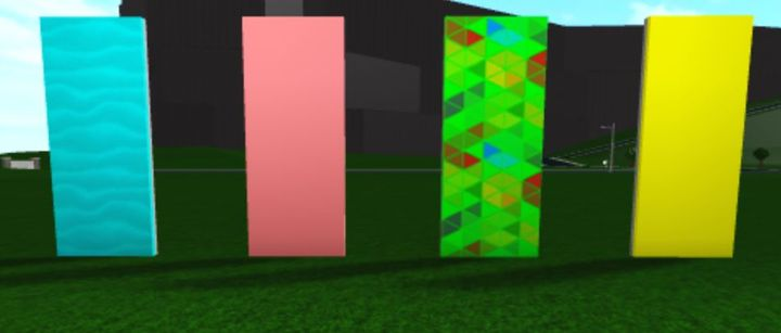 Bloxburg Do S And Don Ts Color Schemes Wattpad