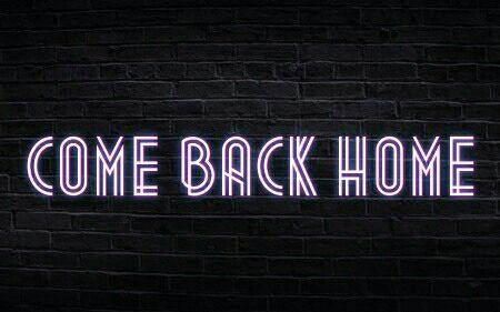 bts lyrics quotes come back home wattpad