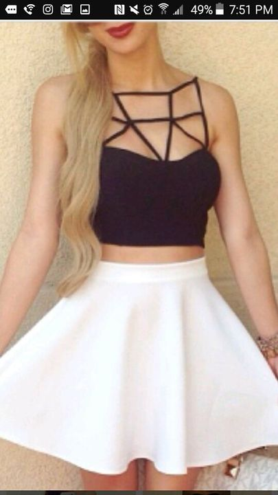 Juvia wore this
