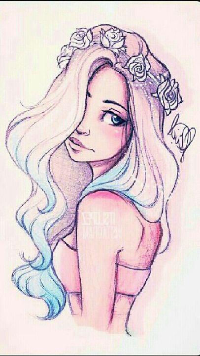 Immagini Tumblr E Sweet Disegni Girl 4 Wattpad