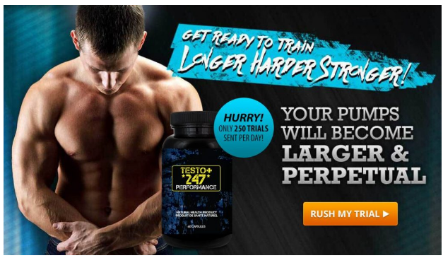 Male Enhancement is an typically overlooked approach to increase the facility of Male Enhancement