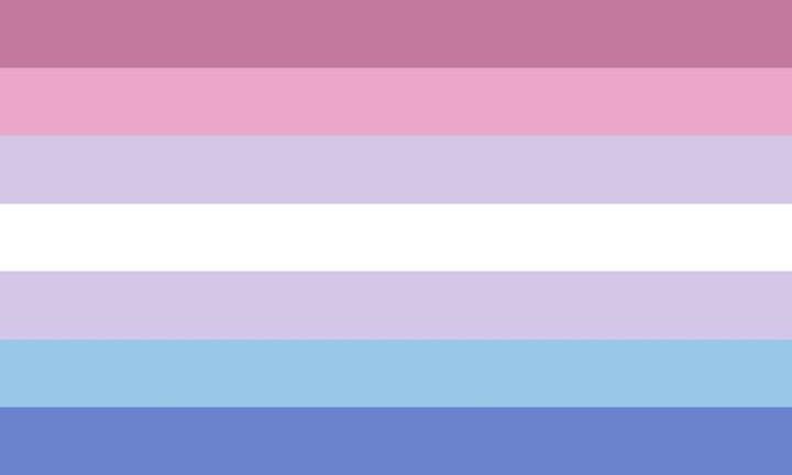 Ein Guide für die verschiedenen Sexualitäten [GER/DE