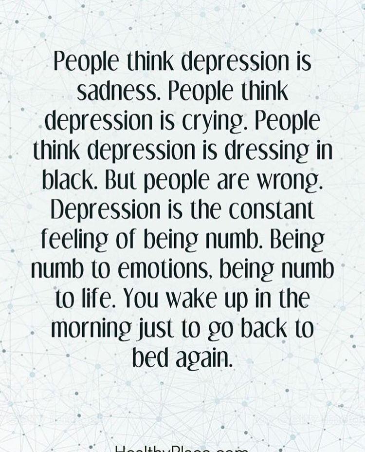 sad quotes depression wattpad