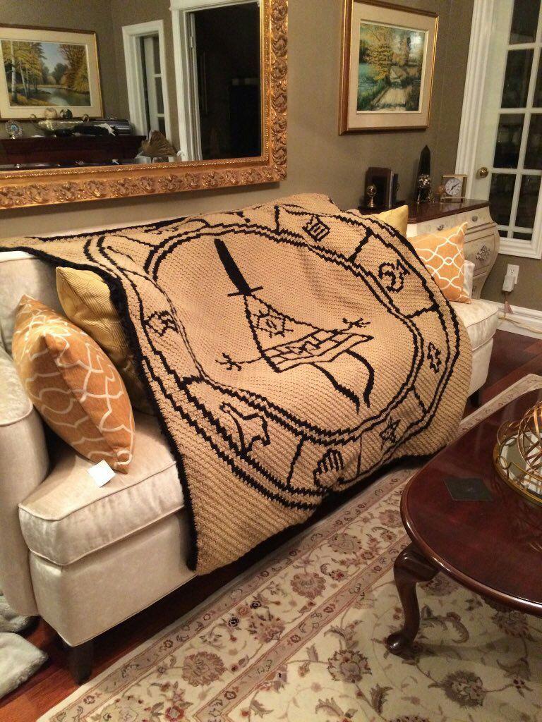 Yo quiero esa alfombra, no importa cuanto salga, yo la quiero