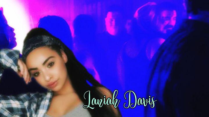 Devenity PerkinsasLaniah Davis