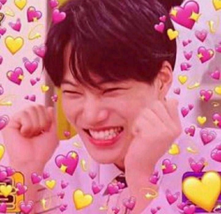 Kpop Memes That Helped My Crops Grow Kpop Heart Memes