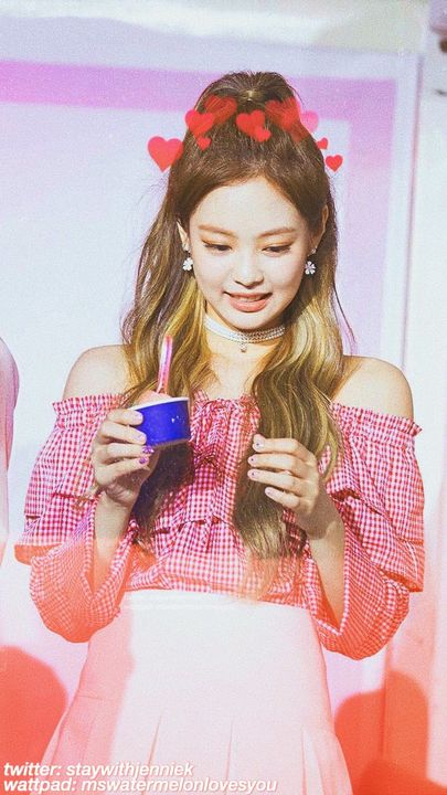Hiatus Blackpink Wallpapers 9 Jennie Kim
