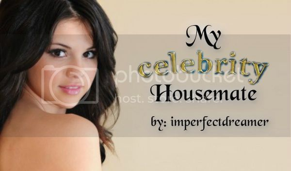 My Celebrity Housemate - Wattpad Book Trailer - VidInfo