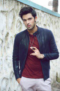 DHRUV MALHOTRA : Small brother and great friend and guider for manik , in love with alya and is a dancer and choreographer