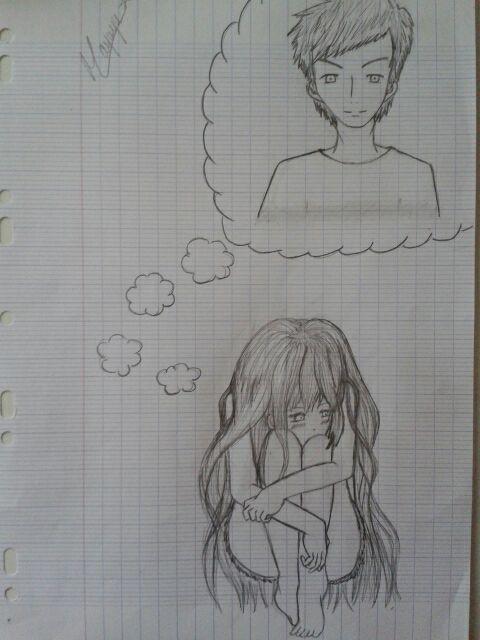 Mon Album Manga Nouveau Dessin Wattpad