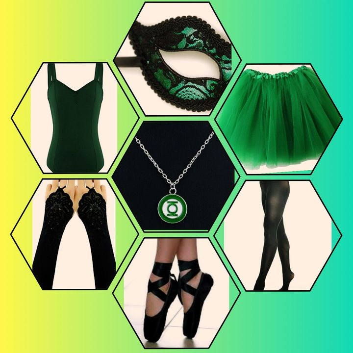 x young Reader ONE-SHOTS - Green Lantern (Hal) x fem younger