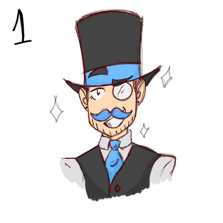 It's just a graphic of Tactueux Dantdm Drawing Challenge