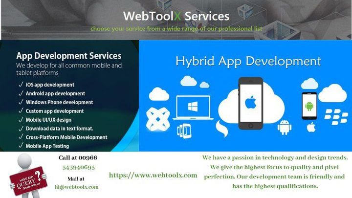 Mobile App Development Company Uae Best Ui Ux Design Services Egypt Wattpad