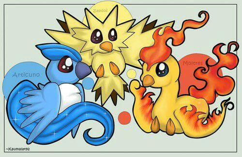 Mes Image Pokemon Légendaire Petit Wattpad