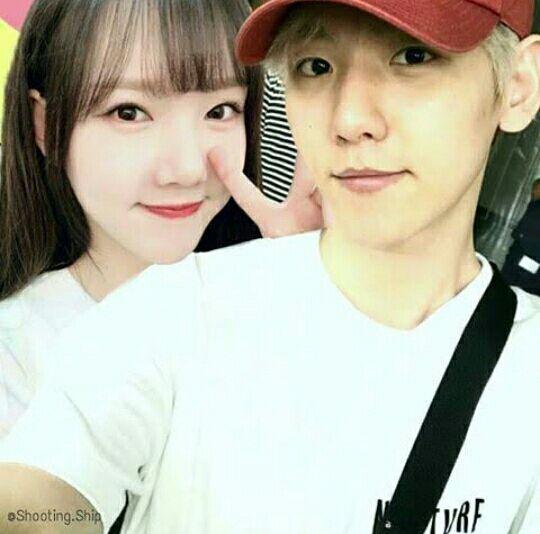 Idol Romantic Baekhyun Yerin Taehyung Byun Baekbeom Wattpad