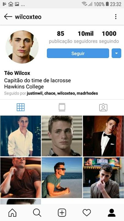 Téo Wilcox