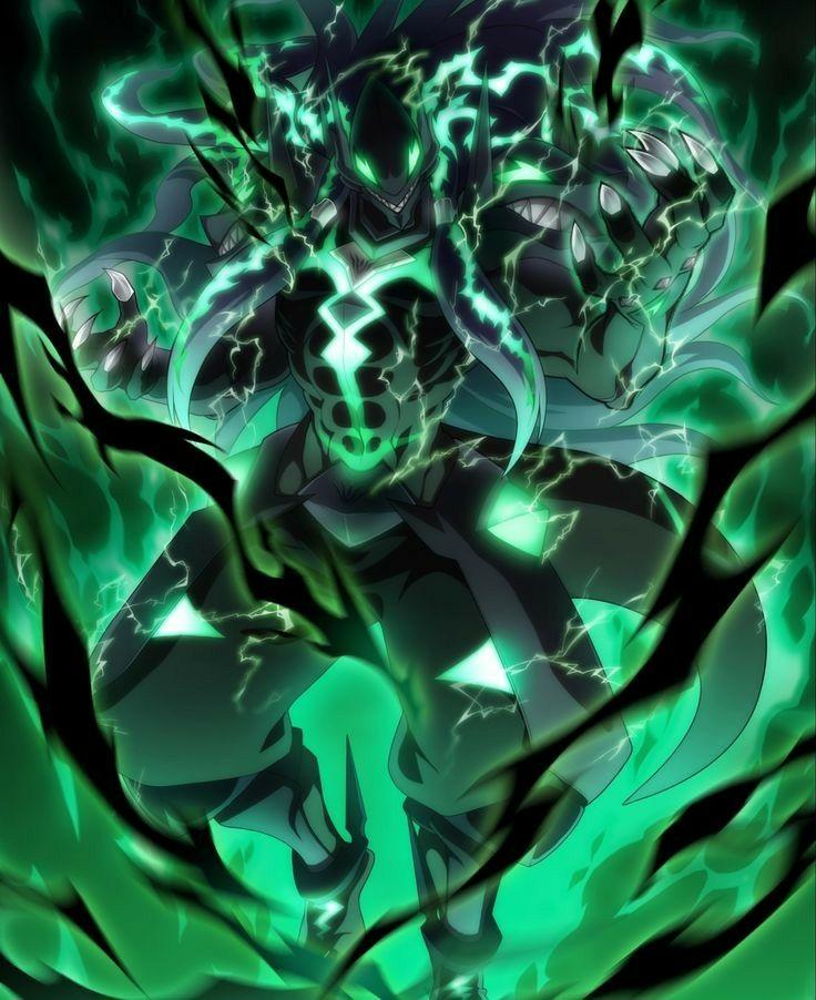 DXD: child of annihilation - oc info: - Wattpad