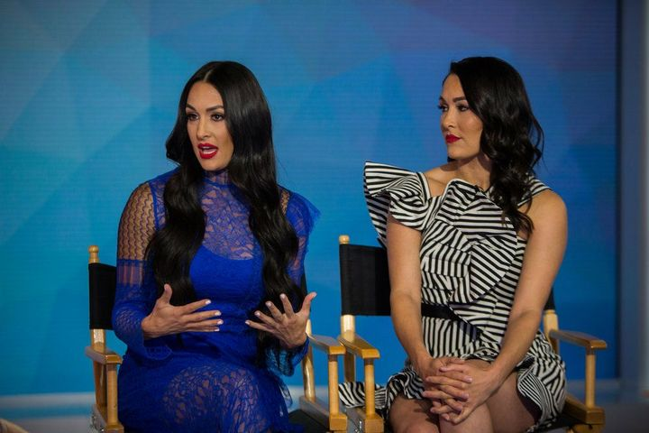 The Princess of Avondale revealed at a mothers forum with twin sister, Duchess of Kendal, how they're experiencing different pregnancies