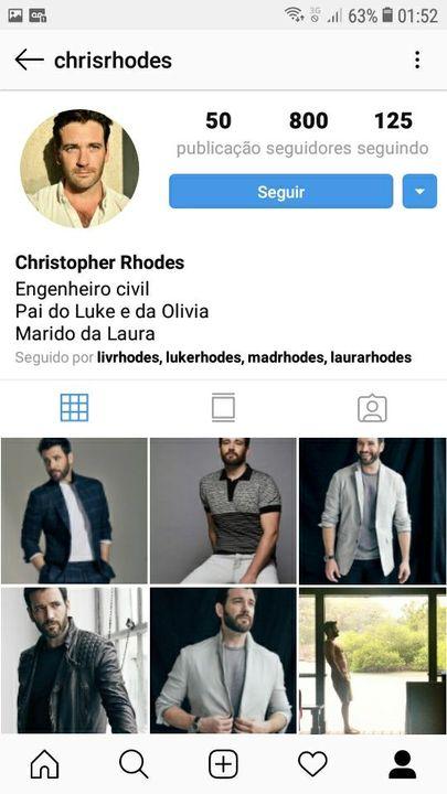Christopher Rhodes