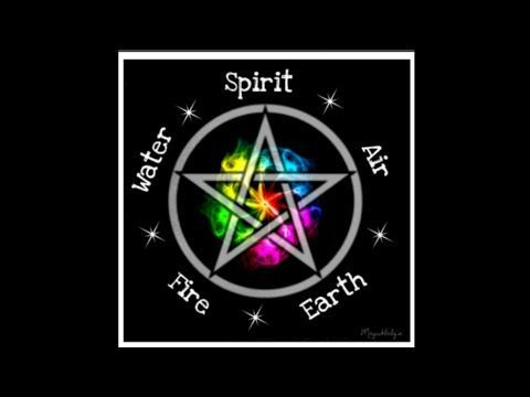 While this is a fairly common version, the Elements can be in any point of the star according to your personal beliefs
