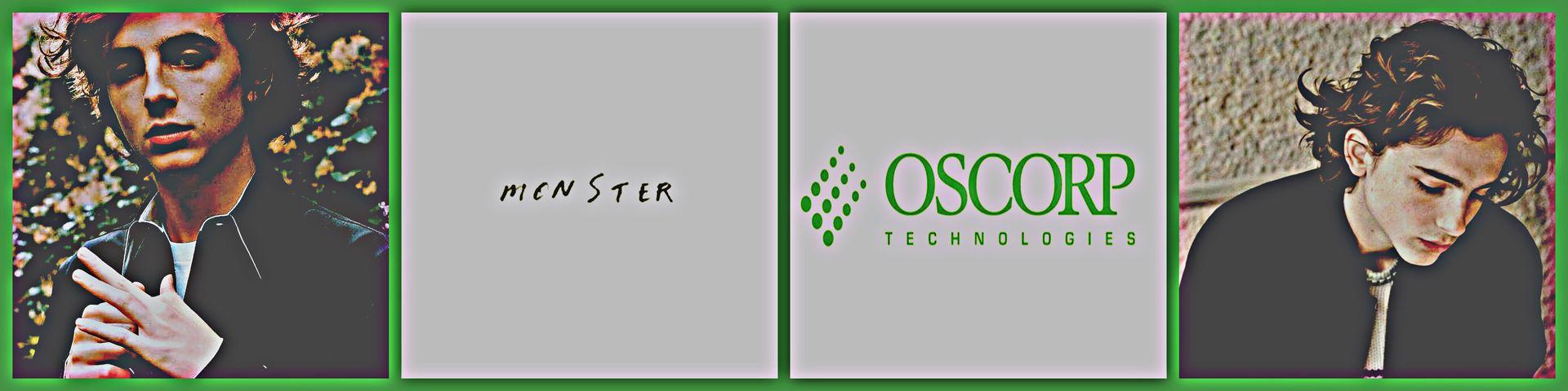 Oscorp's Future CEO | MB ' S - Intro - Wattpad