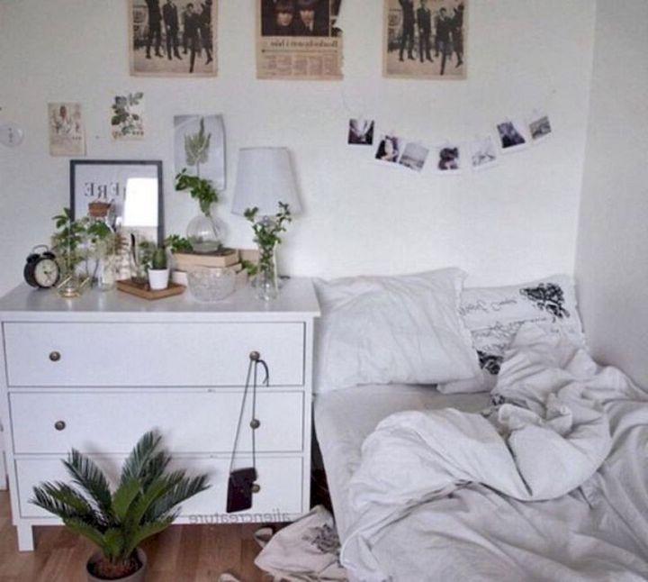 White Aesthetic Bedroom Bedroom Colour Ideas Grey Vintage Bedroom Accessories Ideas Bedroom Design Top View: EIGHTH MEMBER