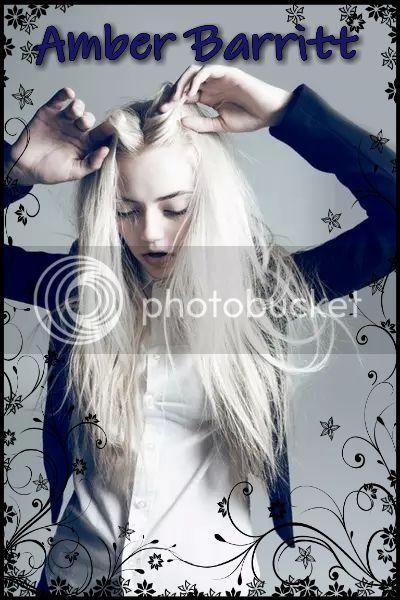 Amber Baritt