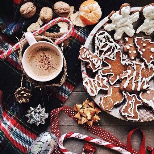 Dele AlliChristmas Cookies