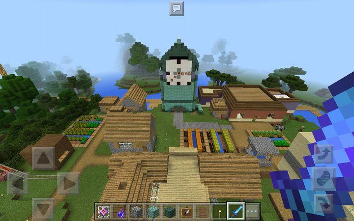 My Minecraft Builds! - Clock Tower WIP - Wattpad