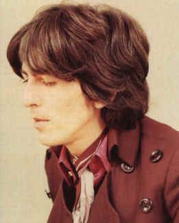 I love 1968 George! His hair is the best part!