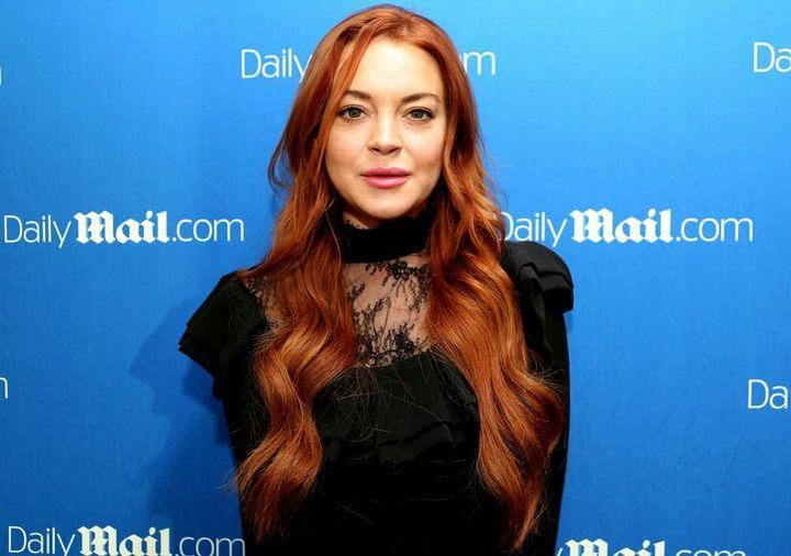 Lindsay Morgan Lohan este o actriță, cântăreață, producătoare și fotomodel american