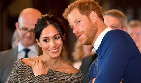Well, it's been a week since the British 'it' couple split and Meghan has opened up about life after her royal relationship