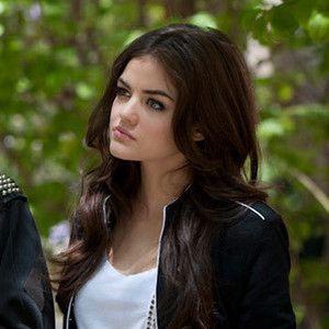 Eu sou a Aria Winchester tenho 19 anos e ia entrar para a faculdade brevemente